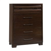 Sable 5 Drawer Chest Product Image