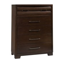 Sable 5 Drawer Chest