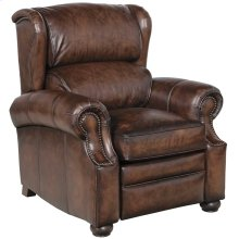 Warner Recliner in Brandy (703)