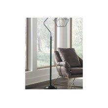 Metal Floor Lamp (1/CN)