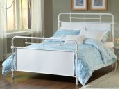 Kensington Full Bed Set