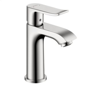 Chrome Metris 100 Single-Hole Faucet, 1.2 GPM Product Image
