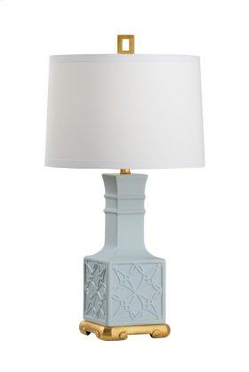 Lila Lamp - Mint