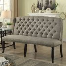 Sania Iii 3-seater Love Seat Bench Product Image