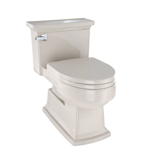 Eco Lloyd® One-Piece Toilet, 1.28 GPF, Elongated Bowl - Bone
