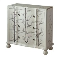 Beatrice 3-drawer Chest Product Image