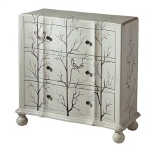 Beatrice 3-drawer Chest
