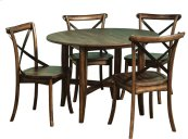 Lindsay Round Dining Table
