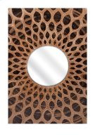 Sunburst Wall Mirror Product Image