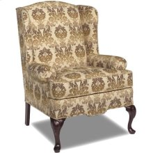 Hickorycraft Chair (017510)