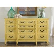 Palm Beach Dresser