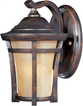 Balboa VX LED 1-Light Outdoor Wall Mount