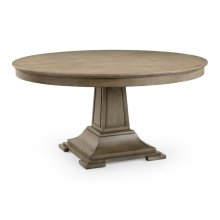 Bingham Dining Table - Gray