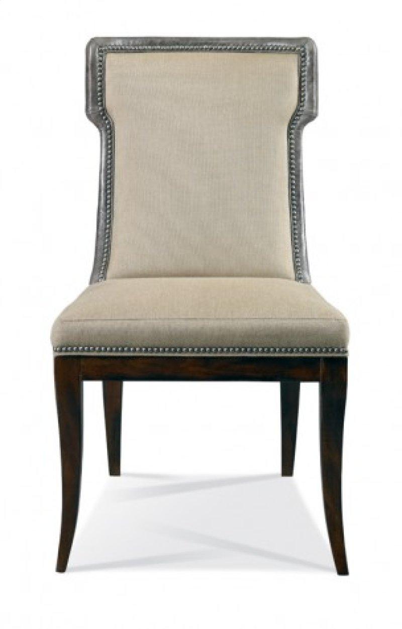 Additional Kistler Klismos Side Chair