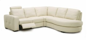 Push Sectional