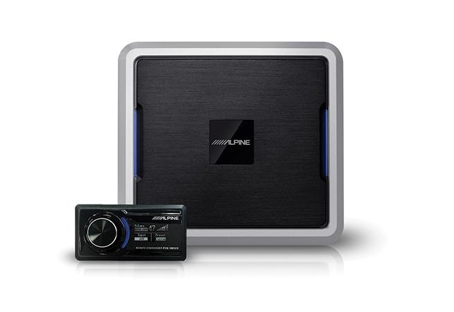 Advanced Wireless Digital Signal Processor