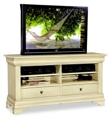 Transitional Plasma Console