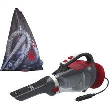 12-Volt Auto Vacuum