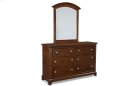 Impressions Dresser with Mirror Product Image
