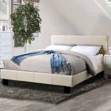 Cm7078bgck In By Furniture Of America Simi Valley And Ventura Ca California King Size Sims Bed