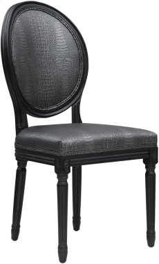 Philip Croc Dining Chair (Set of 2) Product Image