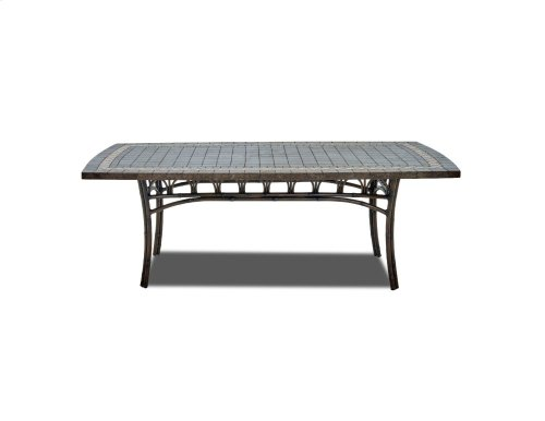 Capella 84 DINING TABLE