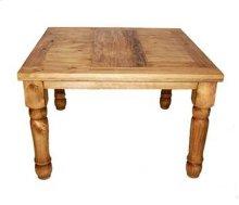 """48"""" Plain Square Table"""