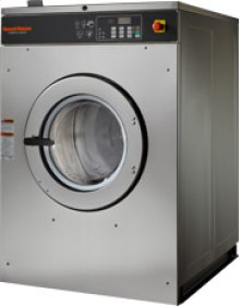 Hardmount Washer Extractors