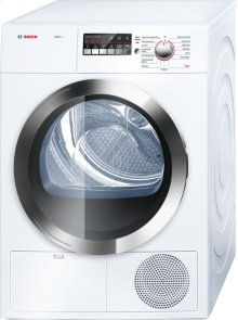 """24"""" Compact Condensation Dryer Axxis® Plus - White WTB86202UC***FLOOR MODEL CLOSEOUT PRICING***"""