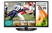 "42"" LED Commercial TV"