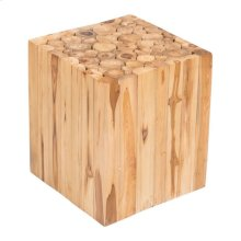 Cave Table Stool