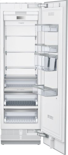 24-Inch Built-in Panel Ready Fresh Food Column
