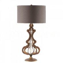 Cortez Table Lamp