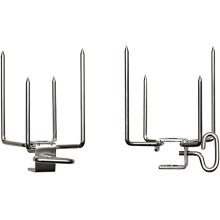 Commercial Quality Rotisserie Forks