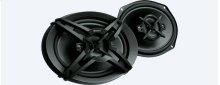 """6 x 9"""" (16 x 24 cm) 4-way speakers"""
