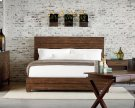 Industrial Framework Bedroom Product Image