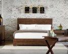 Industrial Framework Bedroom Product Image
