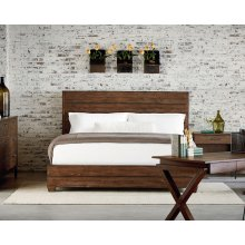 Framework Bedroom