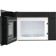 1.4 Cu. Ft. Over-The-Range Microwave