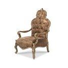 Platine de Royale Wood Chair Grp1 Opt3 Platinum Product Image