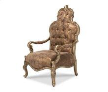Platine de Royale Wood Chair Grp1 Opt3 Platinum