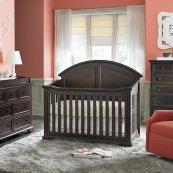 Kinston 4 in 1 Convertible Crib