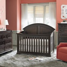 Kinston 4 in 1 Convertible Crib
