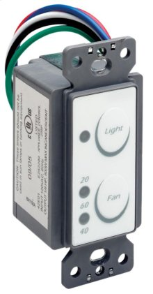 Electronic Delay Timer Switch