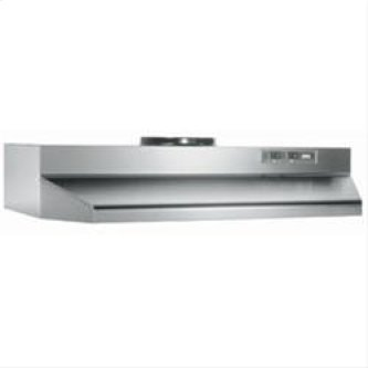 24 Inch, Stainless Steel