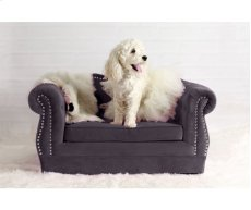 Yorkshire Grey Pet Bed Product Image