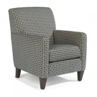 Cute Fabric Chair Product Image