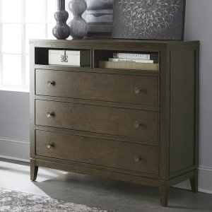 BASSETT FURNITUREPalisades Media Chest