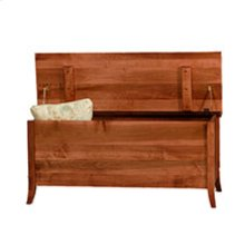 Asheville Blanket Chest