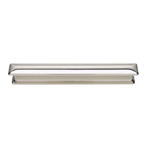 Alcott Pull 6 5/16 Inch (c-c) - Polished Nickel